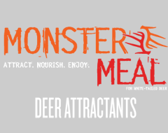 Monster Meal Deer Attractants