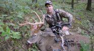 Bowhunting Deer: TACTACAM BIG BUCK