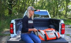 SCENT CRUSHER™Gear Bag Review