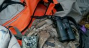 Scent Crusher Summer Trail Camera Tactics